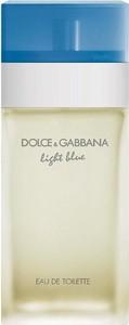 Dolce & Gabbana Dolce & Gabbana Light Blue Woda Toaletowa 100 ml TESTER + GRATIS