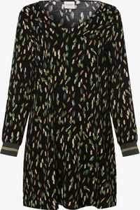 Sukienka Junarose w stylu casual prosta