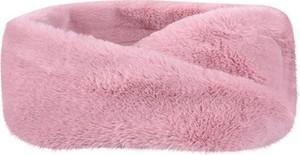 Różowy szalik dziecięcy YoClub