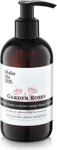MAKE ME BIO Garden Roses - Mydło w płynie 250ml