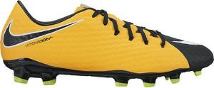 Buty sportowe Nike sznurowane w sportowym stylu