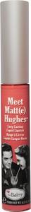 The Balm TheBalm Meet Matt(e) Hughes Honest   Matowa pomadka do ust Coral - 7,4ml - Wysyłka w 24H!