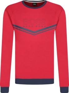 Bluza Hugo Boss w młodzieżowym stylu