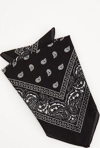Czarny szalik dziecięcy Reserved