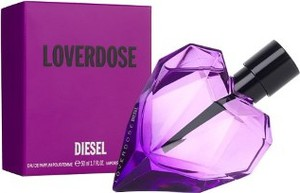 Zapachy Diesel