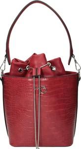Czerwona torebka NOBO