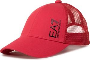 Czerwona czapka eobuwie.pl