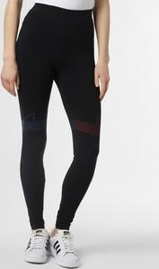 Czarne spodnie Adidas Originals