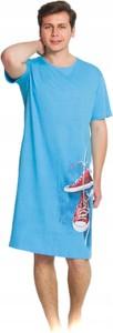 Granatowa piżama Vienettasklep