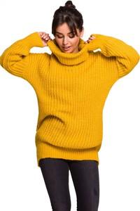 Sweter Be Knit z wełny