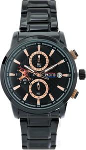 Zegarek męski pacific - getafe x0005-4a - chronograf