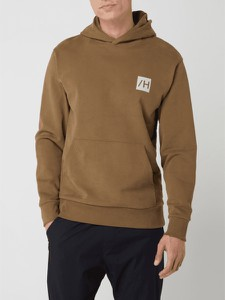 Bluza Selected Homme z bawełny w młodzieżowym stylu