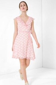 Sukienka ORSAY z dekoltem w kształcie litery v mini