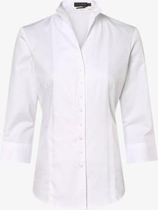 Koszula Franco Callegari z bawełny
