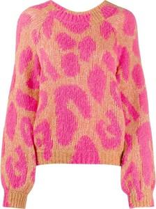 Różowy sweter Stella McCartney