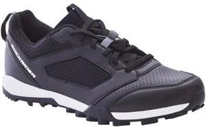 Fioletowe buty sportowe Rockrider sznurowane