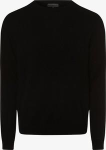 Sweter Finshley & Harding w stylu casual z kaszmiru