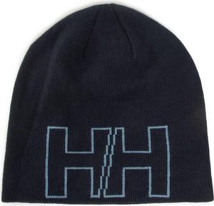 Granatowa czapka Helly Hansen