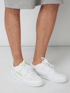 7bb12d7f538ab Trampki i tenisówki męskie Reebok, kolekcja wiosna 2019