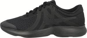 Buty sportowe Nike z tkaniny sznurowane revolution