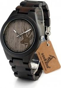 Zegarek drewniany BOBO BIRD na bransolecie I26