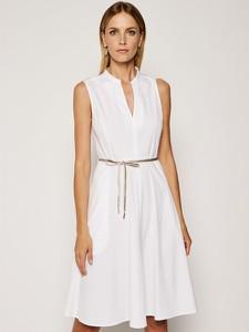 Sukienka Marella mini z dekoltem w kształcie litery v