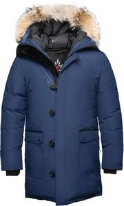 471963c275200 eleganckie kurtki skórzane męskie - stylowo i modnie z Allani