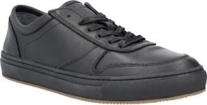 Tommy Hilfiger Skórzane sneakersy