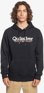 Bluza Quiksilver w młodzieżowym stylu