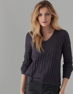 Sweter Mohito z wełny