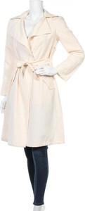 Płaszcz Sisley w stylu casual
