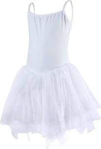 Sukienka dziewczęca Rennwear z tiulu