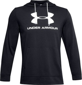 Czarna bluza Under Armour