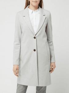 Płaszcz Esprit z bawełny