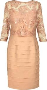 0e1fc3251059 sukienki wizytowe rozmiar 48 50 - stylowo i modnie z Allani