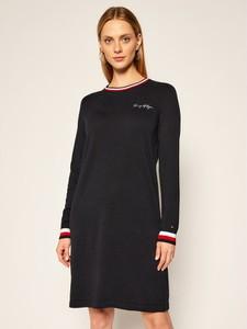 Sukienka Tommy Hilfiger mini