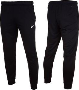 Legginsy Nike w sportowym stylu z dresówki