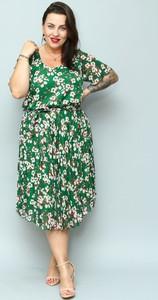 Sukienka KARKO midi
