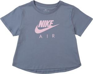 Bluzka dziecięca Nike Sportswear