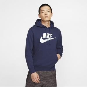 Bluza Nike w młodzieżowym stylu z plaru