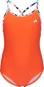 Pomarańczowy strój kąpielowy Aress