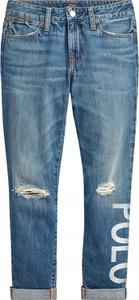 Jeansy dziecięce Ralph Lauren