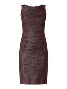 Czarna sukienka Vera Mont mini