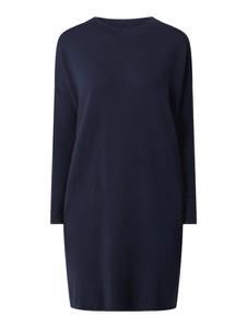 Sukienka Esprit z długim rękawem mini w stylu casual