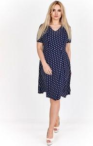 baf6f16ad6 sukienka w stylu vintage - stylowo i modnie z Allani