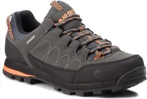 Buty trekkingowe Hi-Tec sznurowane