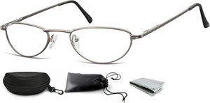 Stylion Okulary Oprawki Zerówki na korekcję Wąskie Szybkie Sunoptic 783A