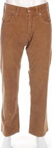 Spodnie Replay ze sztruksu