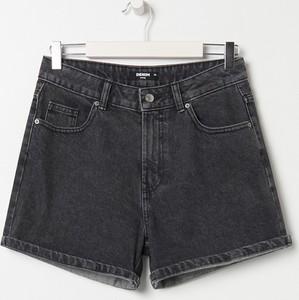 Szorty Sinsay z jeansu