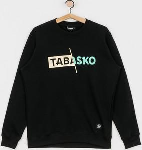 Bluza Tabasko z żakardu